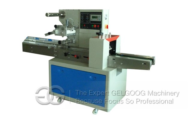 Gelgoog Pillow Type Food Packing Machine For Sale