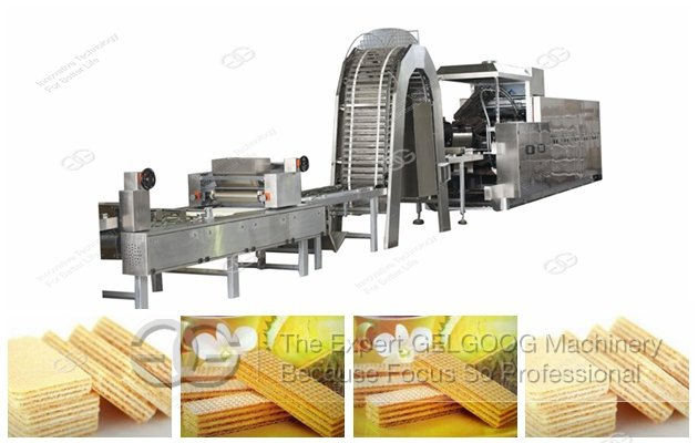biscuit machine