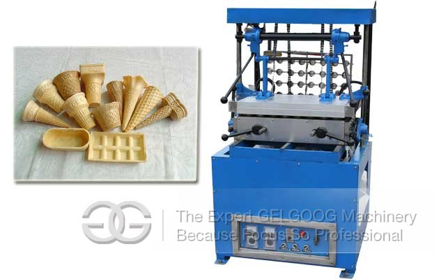 Commercial Automatic Wafer Cone Making Machine Price