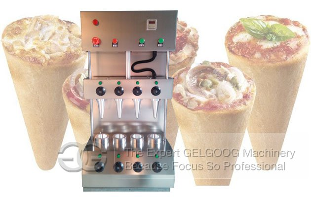 Pizza Cone Equipment With Low Price