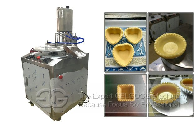 36 Mould Tart Press Machine|Automatic Egg Tart Machine Supplier