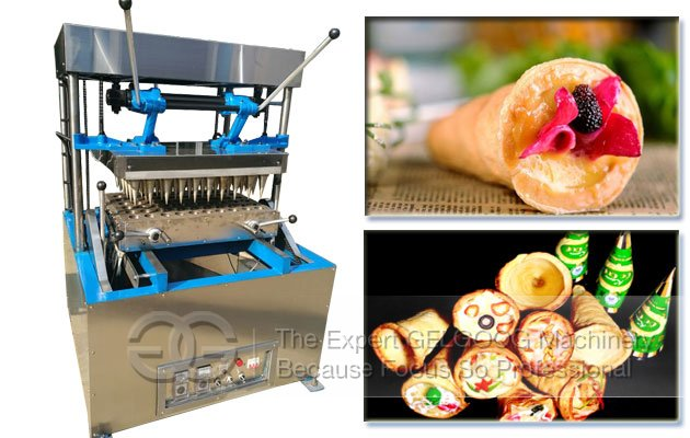 Cone Pizza Machine Manufacturers In China