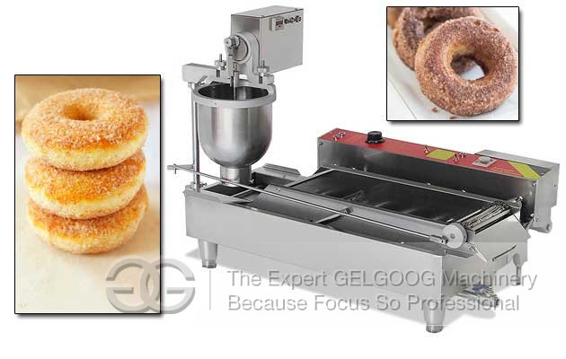 Commercial Mini Donuts Product Line For Sale Turkey