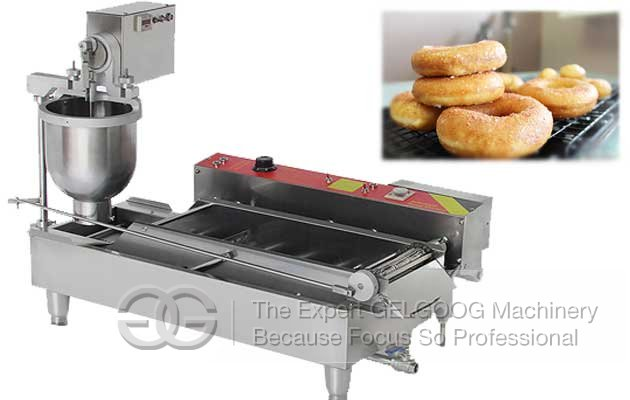 Commercial Manual Desktop Donuts Making Machine For Sale