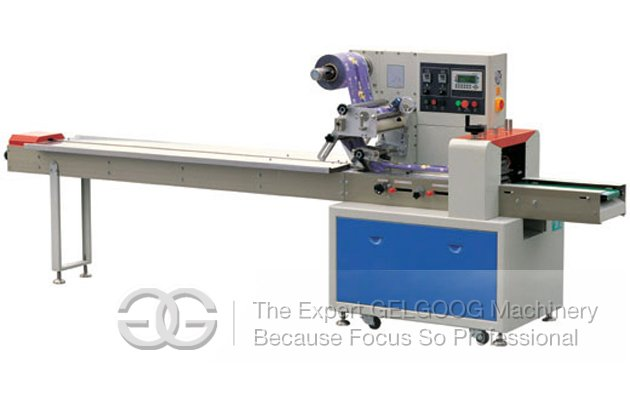 Promotional Biscuit Packing Machine