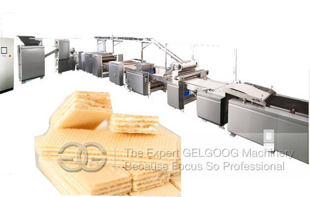 China Small Wafer Sheet Cooling Machine for Industry