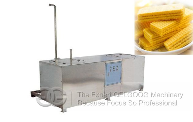 Small Wafer Blender Machine