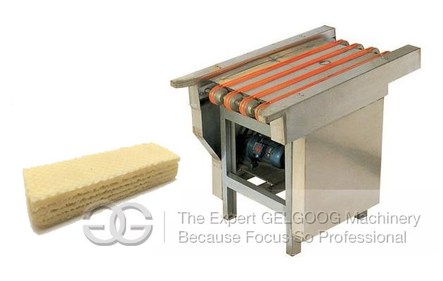 Conveyor of Wafer Biscuit Production Line