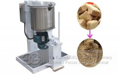 Wafer Biscuit Grinder Machine