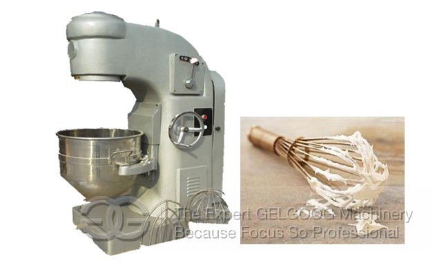 Cream Mixer Machine for Sale