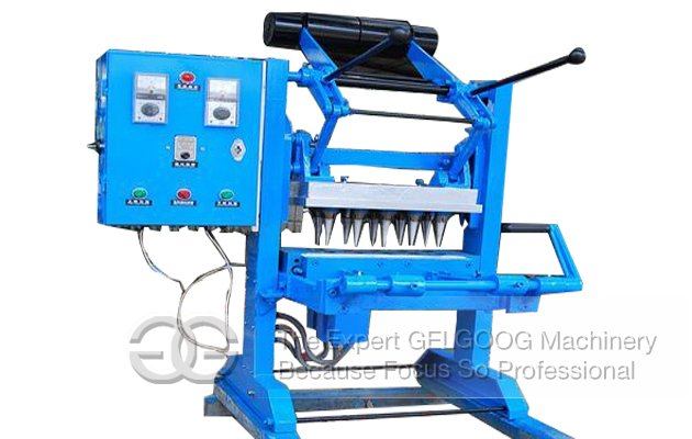 Automatic Ice Cream Cone Wafer Making Machine Price
