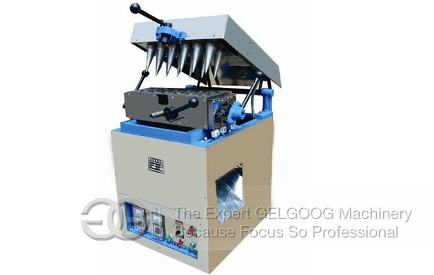 Factory Price Wafer Ice Cream Cone Making Machine Suppliers
