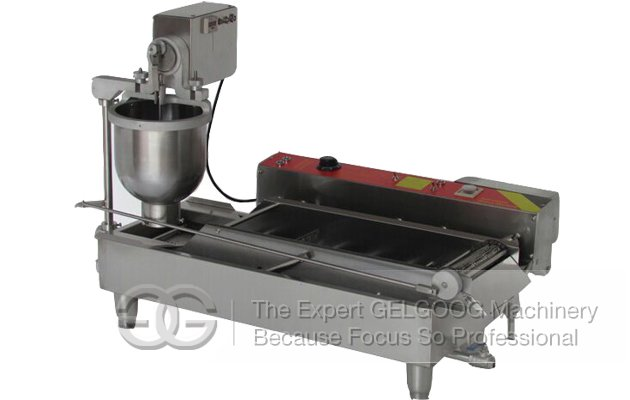 Automatic Donut Making Machine for Sale
