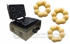 High Quality Mini Donut Making Machine for Home