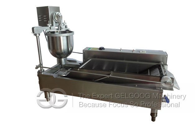 High Performance Donut Processing Machine GGTL-100