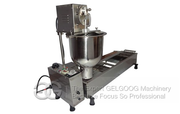 Automatic Donuts Fryer for Sale GGTL-101