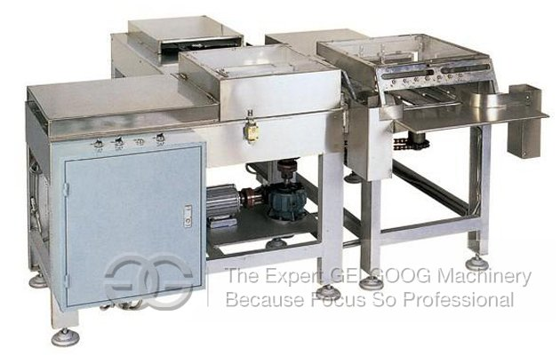 Automatic Gas Type 15-mould Wafer Production line