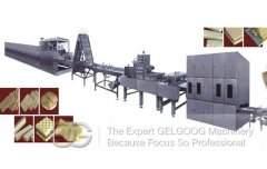 GGDL-51-1  Electricity Type Wafer Production line