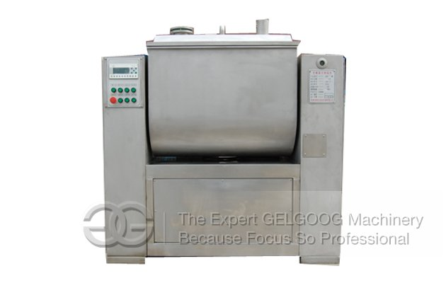 Automatic Vacuum Bakery Dough Mixer Machine For Sale