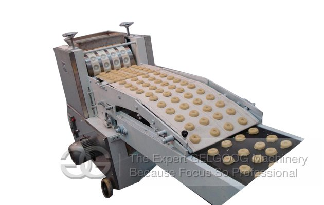 Automatic Biscuit Manufacturing Machine Price