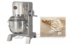 Automatic Cream Mixing Machine|Cream Mixer Machine India