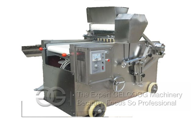 Cookie Biscuit Molding Machine