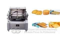 Automatic Dough Mixing Machine for Sale
