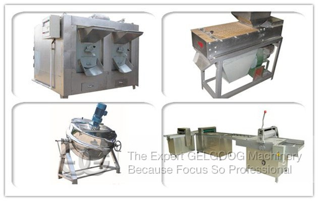 food machinery maintenance
