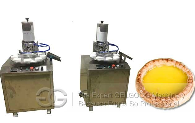 GG-X36 Tart Shell Making Machine For Sale