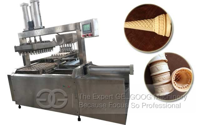 wafer cone maker machine for sale