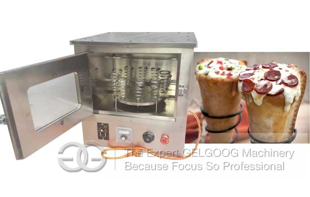 Automatic Electric Pizza Cone Baking Oven For Sale