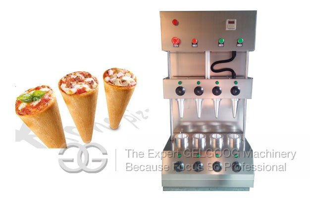 Automatic Pizza Cone Machine Suppliers