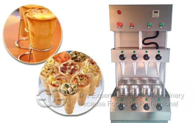 pizza cone forming machine manufacturer