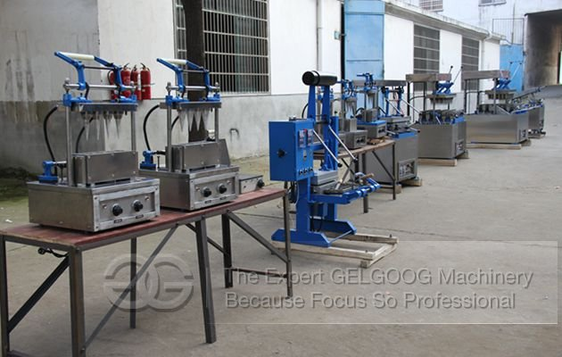 ice cream cone making machine for sale