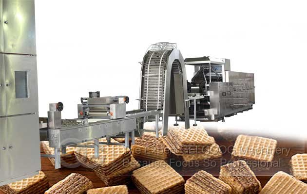 high quality wafer production line