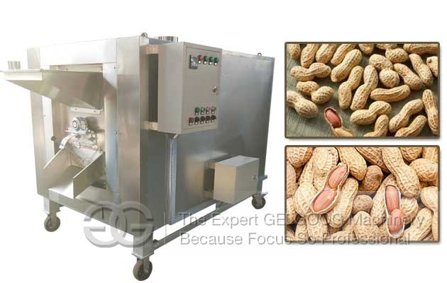 Peanut Roasting Machine Price|Peanut Roaster Machine Manufacturer