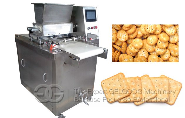 cracker making machine