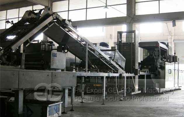 where to buy wafer biscuit making machine in China