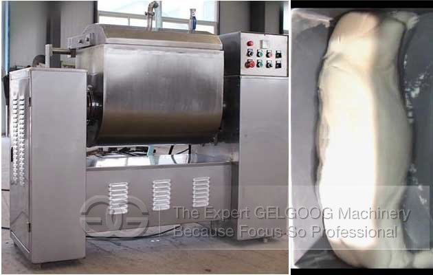 dough mixer machine for sale
